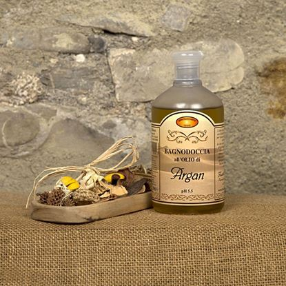 Bild von Bagnodoccia all'olio di Argan