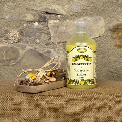 Bild von Bagnodoccia all'Olio di Oliva e Limone