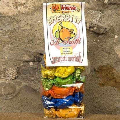Immagine di Amaretti di Sassello ai Frutti