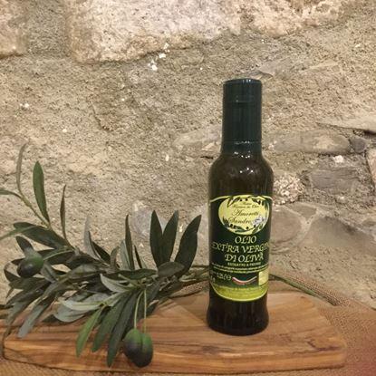 Immagine di Olio Extra vergine di Oliva 100% italiano